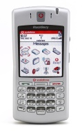 BlackBerry 7100v