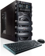 CybertronPC 5150 Escape GM2222A