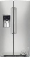 Electrolux Freestanding Side-by-Side Refrigerator EW23CS65G