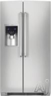 Electrolux Freestanding Side-by-Side Refrigerator EW23CS65G