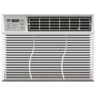 Ge 12,000 Btu 115 Volt Electronic Window Air Conditioner With Remote Ael12aq