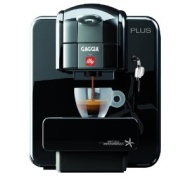 Gaggia for Illy Espresso Machine
