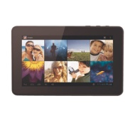 Hipstreet - Titan 7 inch Tablet with 4GB Memory - Black 7DTB4-4SLRD