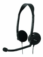 "Ihome Ih-h400ab Lifetalks"" Basic Headset"