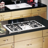 Kenmore 36 in. Sealed Gas Cooktop