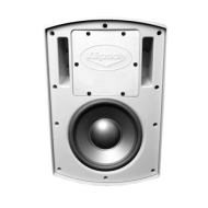 Klipsch CA-800-TSW 150-Watt Indoor/Outdoor Passive Subwoofer (White)