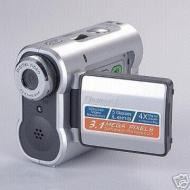 NEW BOXED DV182 DIGITAL CAMCORDER CAMERA + 512MB CARD