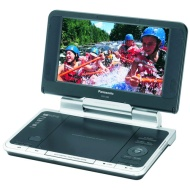 Panasonic DVD LS80 Series DVD Player