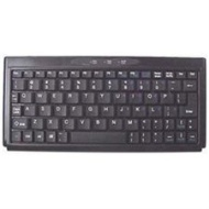 Solidtek KB-3152B-BT 77 keys super-Mini bluetooth keyboard - Black