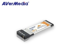 Avermedia AVER TV DVB-T Express