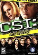 CSI: Hard Evidence (Wii)