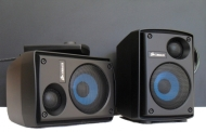 2.1 audiosysteem Gaming Audio Series SP2500