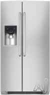 Electrolux Freestanding Side-by-Side Refrigerator EI23SS55H