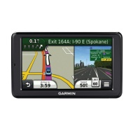 Garmin Nuvi 5&quot; GPS (2555LM)