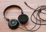 Grado Prestige Series SR80i Stereo Headphone