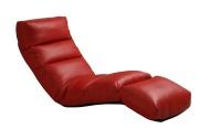 Homelegance 4726CR Adjustable Game Chair