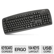 Foam Keyboard Wristrest