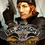 Red Johnson's Chronicles - One Against All (Xbox 360)