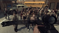The Walking Dead: Survival Instinct- Xbox 360
