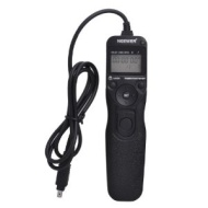 Timer Remote Shutter Release MC-DC1 for Nikon D70s D80 Digital Cameras