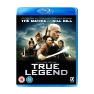 True Legend (Blu-ray)