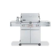Weber Summit S-470 Lp Gas Grill