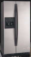 Whirlpool Freestanding Side-by-Side Refrigerator GC5SHEXN