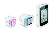 A Byte of Apple : 2010 iPods