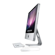 Apple MB323LL/A 20 in. Mac Desktop - with Front Row