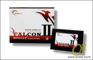 G.Skill FALCON II FM-25S2I-128GBF2