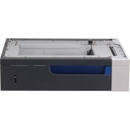 HP 500-sheet Input Tray