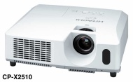 Hitachi CP-X 2510