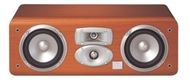 JBL LCICH 5-1/4-Inch 3-Way Dual Center Channel Loudspeaker (Cherry)