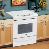Kenmore Elite 30 in. Electric Self-Clean Single Wall Oven