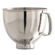 KitchenAid Mixer Bowl for Artisan K5THSBP