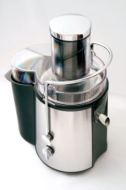 Koolatron KMJ-01 Total Chef Juicin Juicer