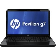 "Hewlett Packard Pavilion 17.3"" g7-2010nr Notebook PC - Intel Core i3-2350M Processor"