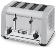Viking Professional 4-Slot Toaster