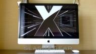 iMac - Core i5 3.2 GHz - Bildskärm : LED