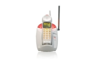 RadioShack Hands-Free 900MHz Headset Phone ET-3906