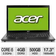 Acer Aspire AS7750G-52456G50Mnkk