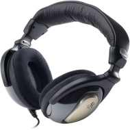 Acoustic Research Closed-back Monitor Professional Studio Headphones