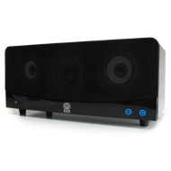 GOgroove BlueSync 35-Watt Wireless Bluetooth Home Stereo 2.1 Speaker System with Built-in Subwoofer for Bluetooth Enabled Devices