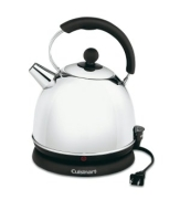 Cuisinart KUA-17 Cordless Automatic Electric Kettle