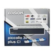 Edision Piccollo 3IN1 PLUS CI