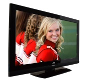 JVC JLC37BC3002 37-Inch 1080p 60Hz LCD TV with Ambient Light Sensor