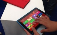 Nokia's Lumia 1520 and Lumia 2520: hands-on