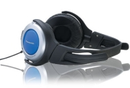 Panasonic® 2-Way Digital Monitor Headphones