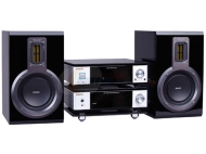 Philips MCD716 DVD-Microsystem