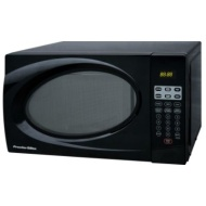 Proctor Silex 0.7 cu. ft. Microwave Oven with Digital Display (PS-P70B20AP-A)